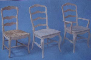 Springfield Illinois Kitchen Chairs